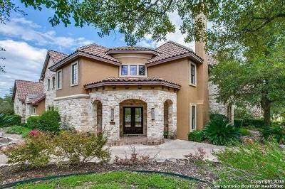 Boerne, Cibolo, Converse, Fair Oaks Ranch, Helotes, Leon Valley, New Braunfels, San Antonio, Schertz, Windcrest Single Family Home New: 257 Lismore