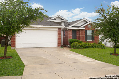 San Antonio TX Single Family Home New: $174,990