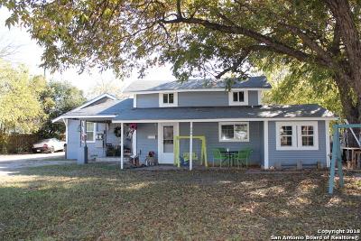 Rental New: 242 Kendalia Ave
