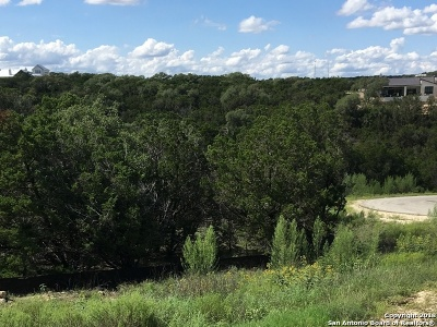 New Braunfels Residential Lots & Land For Sale: 1419 Capitare