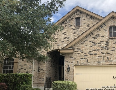 Guadalupe County Single Family Home New: 514 Sea Headrig Dr