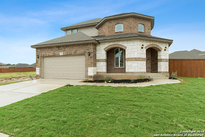 San Marcos Single Family Home New: 3624 Cinkapin Dr