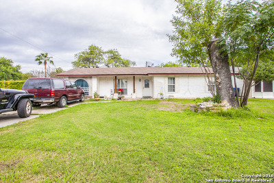 San Antonio Single Family Home New: 4303 Sun Gate Dr