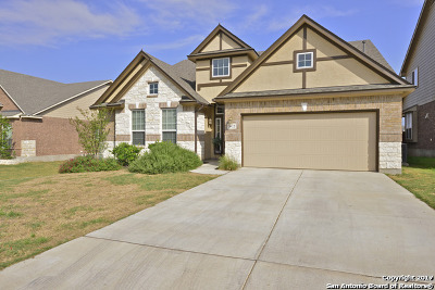 San Antonio TX Single Family Home New: $264,900