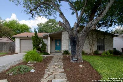 San Antonio TX Single Family Home New: $134,900