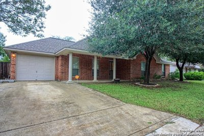 Floresville Single Family Home For Sale: 1416 S 2nd St