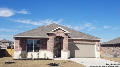 New Braunfels Single Family Home New: 704 Sheridan Park