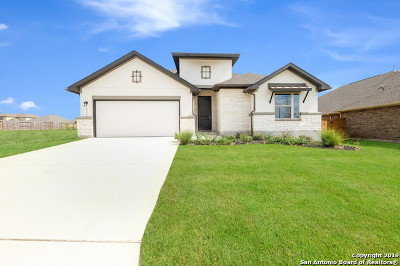 Cibolo Single Family Home New: 916 Foxbrook Way