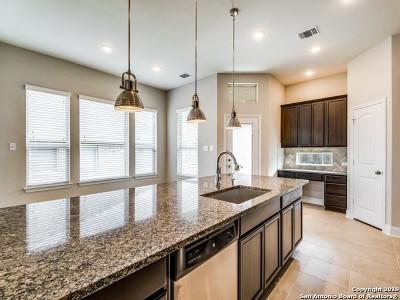 Single Family Home New: 21934 Akin Bayou