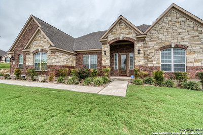 Castroville Single Family Home New: 179 Sittre Dr