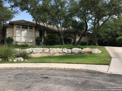 Rogers Ranch Single Family Home For Sale: 2631 Bayhill Cove