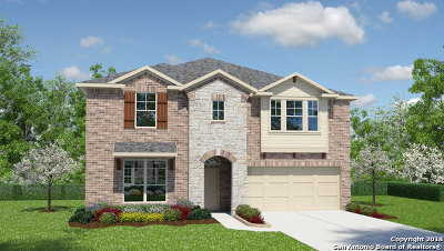 Cibolo Single Family Home New: 629 Minerals Way