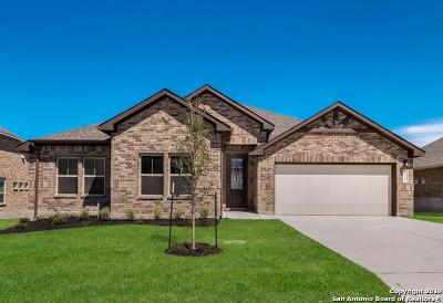 Bulverde Single Family Home For Sale: 5361 Black Walnut