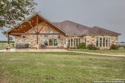 San Antonio TX Single Family Home New: $760,500