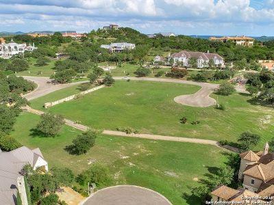 San Antonio Residential Lots & Land New: 22 Esquire