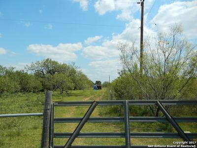San Antonio Residential Lots & Land New: 10515 E Loop 1604 S