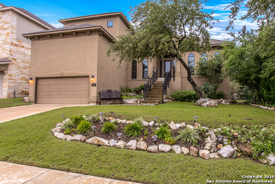 San Antonio TX Single Family Home New: $389,000