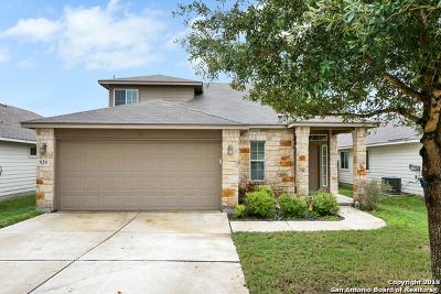 New Braunfels Single Family Home New: 929 Lauren St