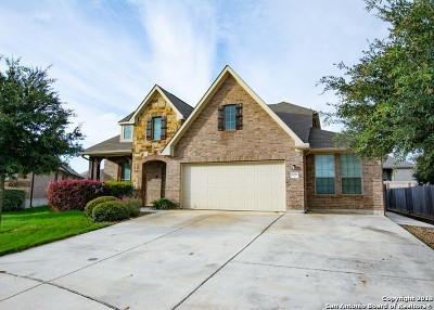 New Braunfels Single Family Home New: 2098 Western Pecan