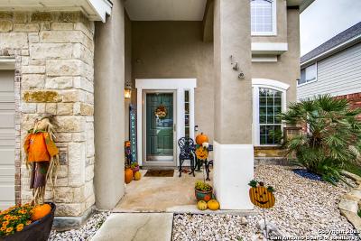Bexar County Single Family Home New: 146 Lindseys Cove