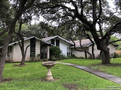 Hollywood Pa TX Single Family Home New: $295,000