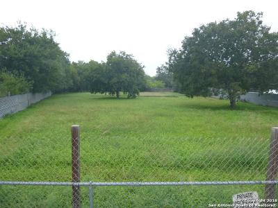 San Antonio Residential Lots & Land New: 6543 Marcum Dr