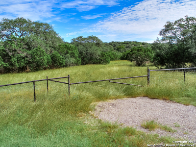 Waterstone Residential Lots & Land New: Lot 27 Fm 3351
