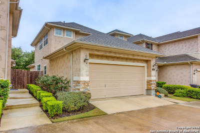San Antonio Single Family Home For Sale: 6908 Abbey Falls