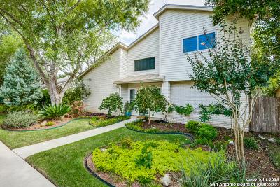 San Antonio TX Single Family Home New: $199,900