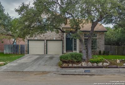 San Antonio TX Single Family Home New: $248,000