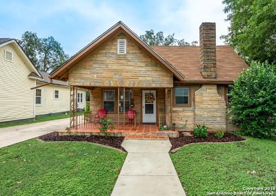 San Antonio TX Single Family Home New: $194,500