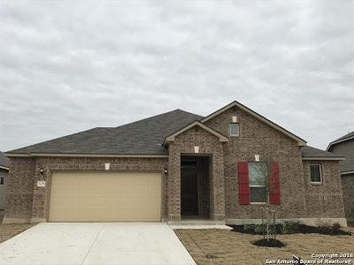 New Braunfels Single Family Home New: 1729 Fall View