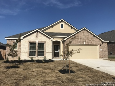New Braunfels Single Family Home New: 1415 Garden Laurel