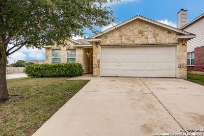 San Antonio TX Single Family Home New: $180,000
