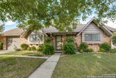 San Antonio TX Single Family Home New: $184,949