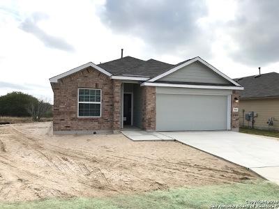San Antonio Single Family Home New: 950 Hagen Way