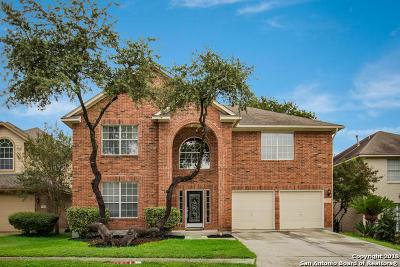 San Antonio Single Family Home New: 2602 Lakehills St