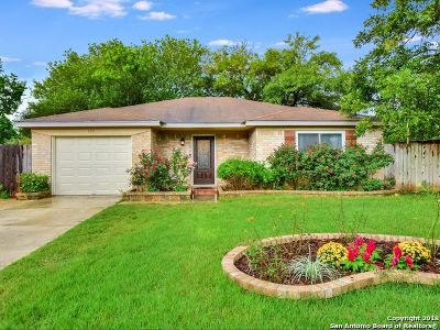 Cibolo Single Family Home New: 105 South St