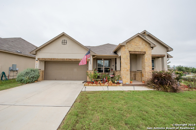 New Braunfels Single Family Home New: 5610 Briar Knoll