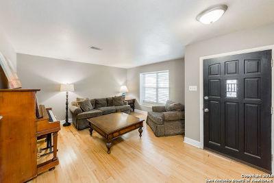 San Antonio Single Family Home New: 5806 Gabor Dr