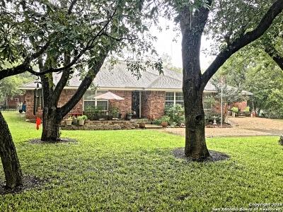 San Antonio Single Family Home New: 8840 Oakland Rd