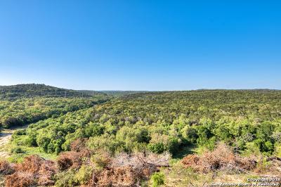 San Antonio Residential Lots & Land New: 23531 Osceola Bluff