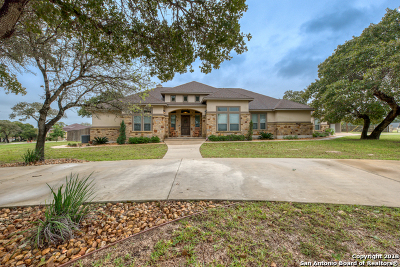 Wilson County Single Family Home Active Option: 108 Copper Creek Dr