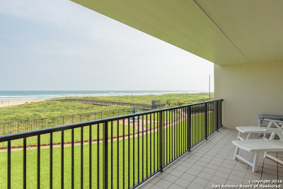 Condo/Townhouse Back on Market: 3000 Gulf Blvd #204