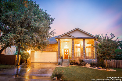 New Braunfels Single Family Home New: 850 San Fernando Ln