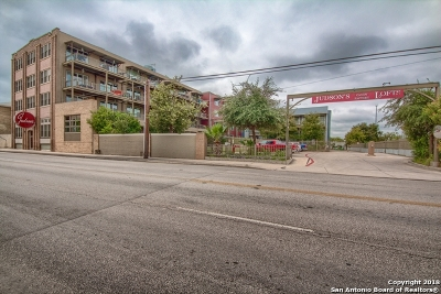 San Antonio Condo/Townhouse New: 831 S Flores St #2301