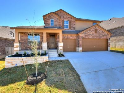 Single Family Home For Sale: 12626 Ozona Ranch