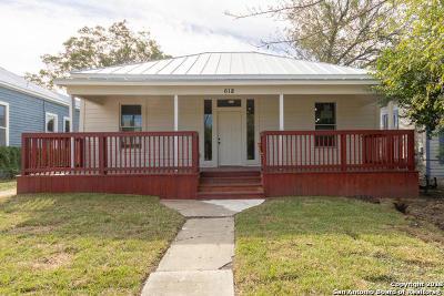 San Antonio TX Single Family Home New: $375,000