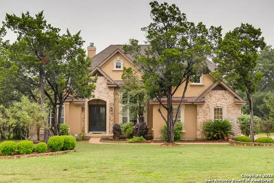 New Braunfels Single Family Home New: 755 Cambridge Dr