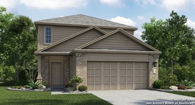 New Braunfels Single Family Home New: 2365 Arctic Warbler